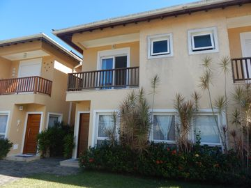House with Pool Juquehy -8 Persons 2 Vagas- Condominium Security 24h