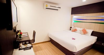 Photo for Deluxe Room with Great Amenities!