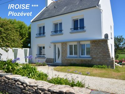 Photo for Large Stone House *** Between Sea and Land - Ideal Location