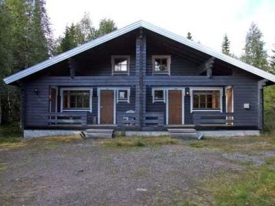 Photo for Vacation home Ruka-linkki 3a in Kuusamo - 6 persons, 1 bedrooms