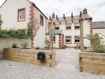 Photo for 4 SPITTAL FARM, country holiday cottage in Wigton, Ref 977717
