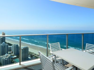 Photo for 5*****Star Orchid Residences 2 Bedroom Apartment Ridiculous Prices 44th Floor