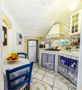 Photo for Puglia - typical house in Monopoli near the beach
