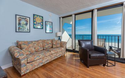 Photo for Very Popular Condo at Island Winds! ~ 4th Floor ~ GULF FRONT!