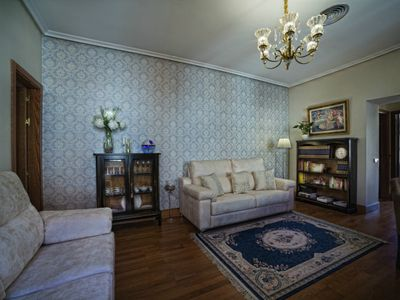 Photo for Exclusive apartment SUITE PALACE