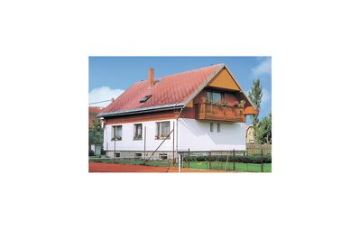 Photo for 4 bedroom accommodation in Jindrichovice