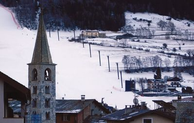 Photo for Apartment in the center of Bormio with Internet, Parking (636086)