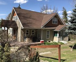 Photo for 4BR House Vacation Rental in Bonners Ferry, Idaho