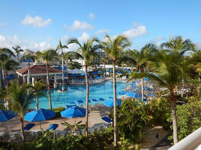 Photo for Stunning 2 Bedroom, 2 Bathroom Marriott Surf Club Rental!