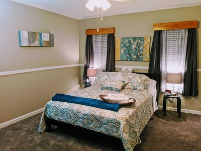 Photo for Cozy 3 Bedroom/2 Bath Home in Stone Mountain