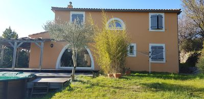Photo for 4BR House Vacation Rental in FÉLINES MINERVOIS