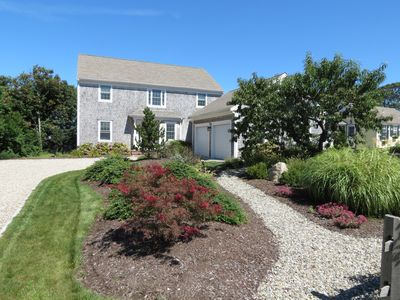Photo for Custom Built New Home 3 Min. Walk To Brewster Beach: 014B (4 bed/3.5 b)