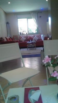Photo for Quiet high standing apartment guest house surrounded by mature gardens