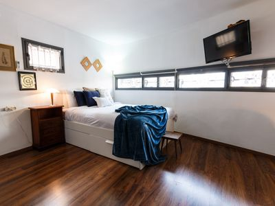 Photo for Ben Yehuda 70 - Apartment for 2 people in Tel Aviv - Jaffa