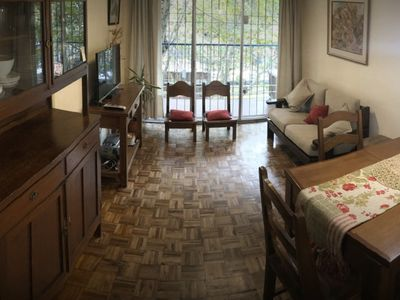 Photo for 2BR Apartment Vacation Rental in Montevideo, Montevideo