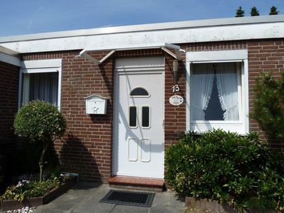 Photo for Holiday With countless leisure facilities. In the holiday park Hage / North Sea