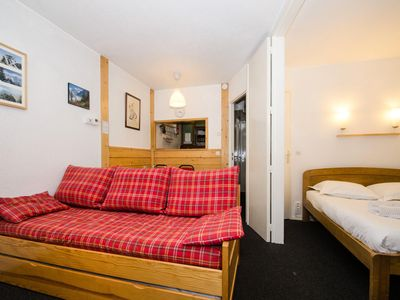Photo for Residence Chamois Blanc - 2 rooms for 4 people
