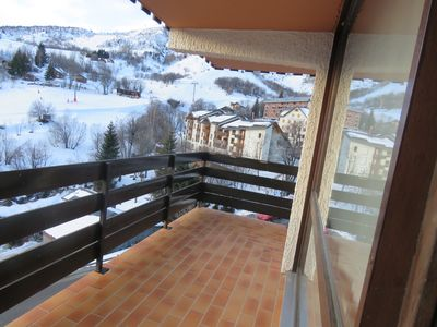Photo for Studio at the foot of the slopes in ST Sorlin d'arves