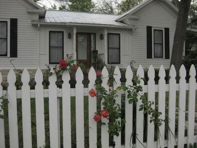 Photo for SXSW & F1 - Beautiful Mid Town Historic 3br Home