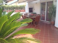 Casa di Maio is a beautiful well appointed appartment with large balcony &great views