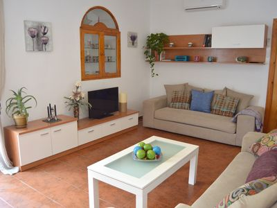 Photo for Apartamento Santa María - Apartment for 7 people in Cádiz