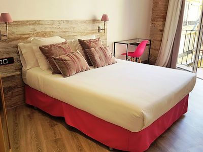 Photo for Apartment Guaya in Barcelona - 4 persons, 1 bedrooms