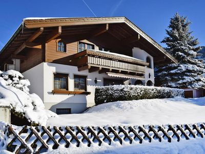 Photo for holiday home, Niedernsill bei Kaprun  in Pinzgau - 8 persons, 3 bedrooms