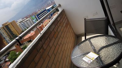 Photo for apartaloft, Molinos great high floor best value