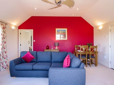 Photo for Lazy Days - Ideal romantic cottage for couples