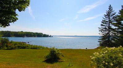 Photo for 3BR House Vacation Rental in Trenton, Maine