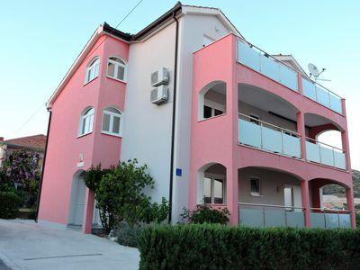 Photo for Apartment / app. for 6 guests with 85m² in Trogir (94618)