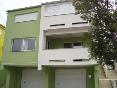 Photo for Holiday apartment 50 m from the Adriatic Sea