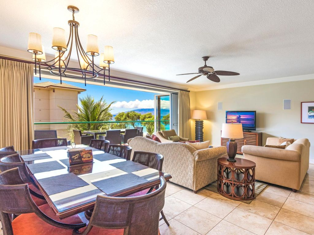 K B M Hawaii Ocean Views Luxury Suite 3 Bedroom Free Car Apr May Specials From Only 599