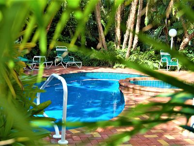 Photo for 1Br/1B Condo-Sea Breeze #125:  Siesta Key Inn