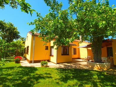 Photo for Holiday house Fažana for 4 - 5 persons with 2 bedrooms - Holiday apartment