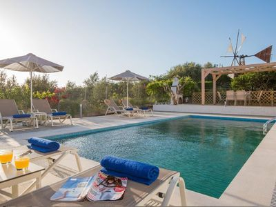 Photo for Vacation home Villa Calliope in Adele - 10 persons, 6 bedrooms