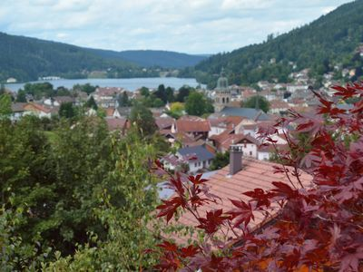 Photo for 1BR Apartment Vacation Rental in Gérardmer