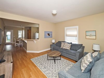 Photo for Boyne City Downtown 4 bedroom Cottage