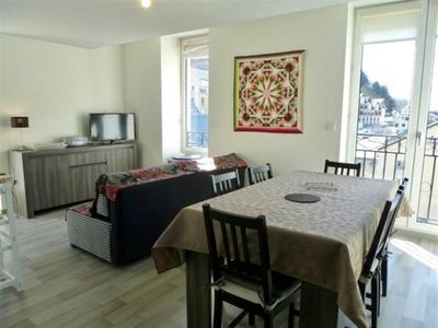 Photo for Apartment Barèges, 3 bedrooms, 8 persons