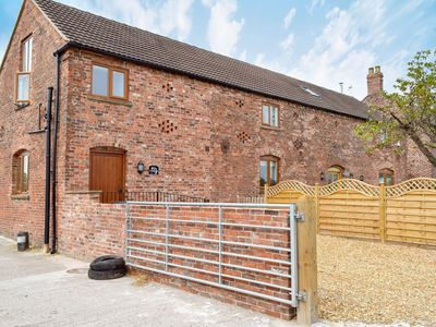 Photo for 1 bedroom accommodation in Byley, near Middlewich