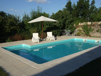Photo for Charming Village House With Private Pool