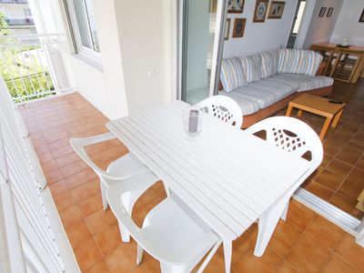 Photo for TURISMAR - VAN GOGH - Apartment for 5 people in Salou