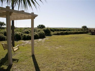 Photo for 206 Seaside Villa |Ocean Views |Close to Coligny Plaza Dining & Shops |Complex Pool |Forest Beach