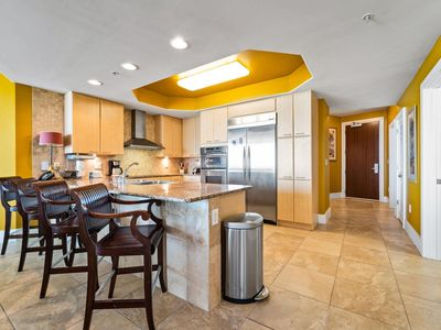 Photo for CRD0414 - Clean and Alluring Three Bedro - Condo