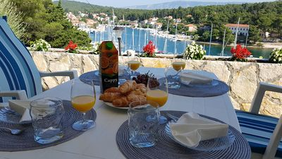 Photo for Apartments Jelka (49712-A1) - Vrboska - island Hvar