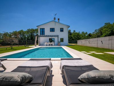Photo for BRAND NEW Villa Sain with 4 bedrooms and 4 bathrooms