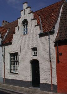 Photo for Luxurious 17th century Bruges house in the historical city center