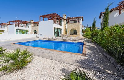 Photo for This admirable villa is designed for a relaxed lifestyle and maximum comfort