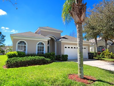 Photo for Beautifully appointed, 4 Bed 3 Bath home Windsor Palms Kissimmee