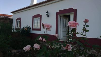 Photo for Spacious country house, centrally located.